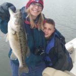 December 2015 Lake Lanier Fishing Report