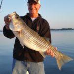 April 2016 Lake Lanier Fishing Report