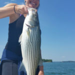 July 2016 Lake Lanier Fishing Report
