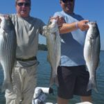 May 2017 Lake Lanier Fishing Report