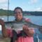 August Striper Fishing