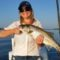 July Striper Fishing on Lake Lanier
