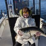 December 2018 Lake Lanier Striper Fishing Report