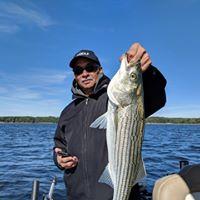 Lake Lanier Fishing