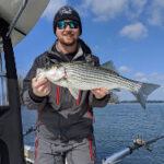 February 2020 Lake Lanier Fishing Report
