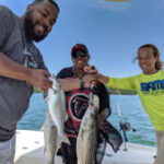June 2020  Lake Lanier Fishing Report