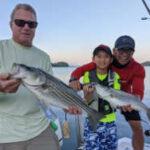 August 2020 Lake Lanier Fishing Report