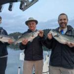 April 2021 Lake Lanier Striper Fishing Report